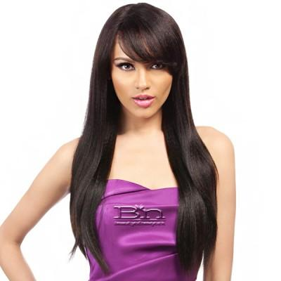 It's A Wig Salon Remi 100% Brazilian Virgin Human Hair Wig - NATURAL MAXINE