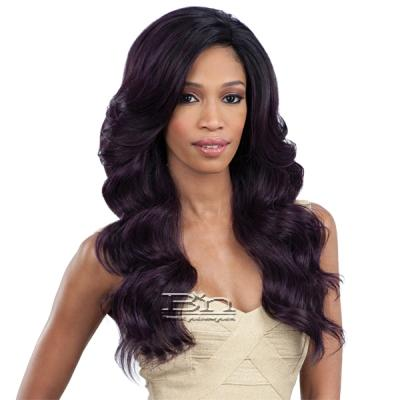 Freetress Equal Invisible L Part Wig - JANUARY
