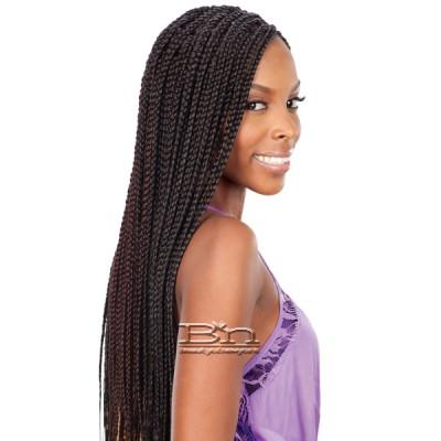 Freetress Synthetic Braid - BOX BRAID LARGE