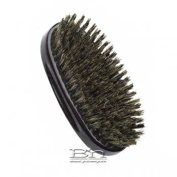 Diane #D8114 100% Boar Military Brush