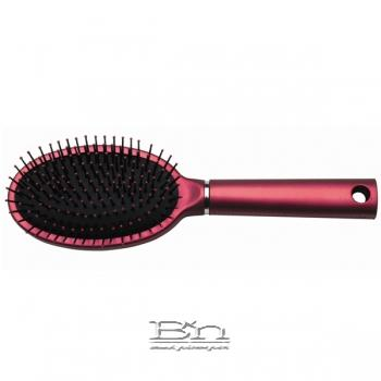 Diane #9171 Royal Satin Oval Paddle Brush