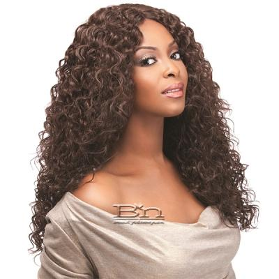 Sensationnel Stocking Cap Quality Custom Lace Wig - ITALIAN CURL