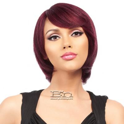 It's a Cap Weave - 100% Indaian Remy Hair Wig - INDIAN REMI DAKOTA