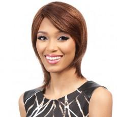 It's a Cap Weave - 100% Indian Remy Hair Wig - INDIAN REMI DAWN