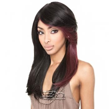 Isis Brown Sugar Human Hair Blend Full Wig - BS110