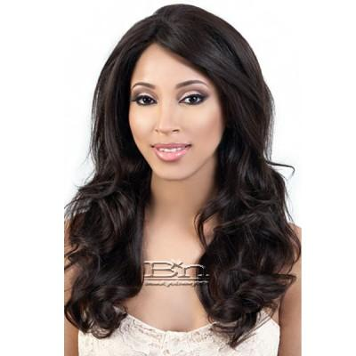 Motown Tress 100% Brazilian Virgin Remi Human Hair Lace Wig - HBR L JANE