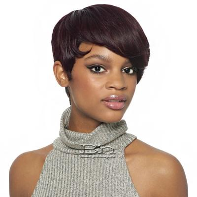 Outre 100% Human Hair Premium Duby Wig - PIXIE FLARE