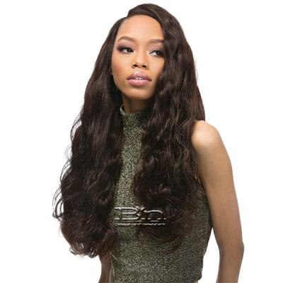 Outre Velvet 100% Remy Human Hair Weaving - VELVET BRAZILIAN BODY WAVE 10