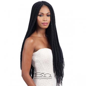 Freetress Synthetic Braid - LARGE DOOKIE BRAID