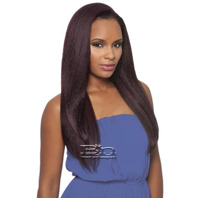 Outre Synthetic Half Wig Quick Weave - BATIK DOMINICAN BLOW OUT STRAIGHT BUNDLE HAIR