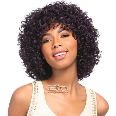 Sensationnel Synthetic Wig Instant Fashion Wig - BETTY
