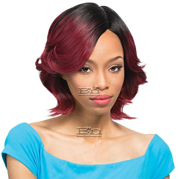 Outre Synthetic Wig Quick Weave Eco Wig June Beautyofnewyork