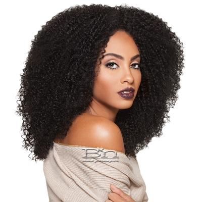 Outre Synthetic Big Beautiful Hair Lace Front Wig - 3C WHIRLY (futura)