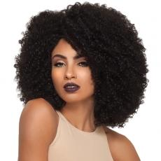 Outre Synthetic Big Beautiful Hair Lace Front Wig - 4A KINKY (futura)