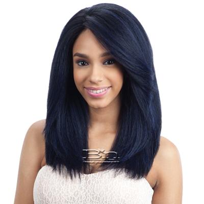 Freetress Equal Silk Base Synthetic Lace Front Wig - TILLY (4x4 Full Lace Front)