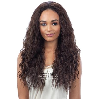 Freetress Equal Synthetic Half Wig - DRAWSTRING FULLCAP - SHIMMER GIRL (futura)