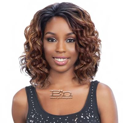 Model Model Synthetic Lace Front Wig - ECHO