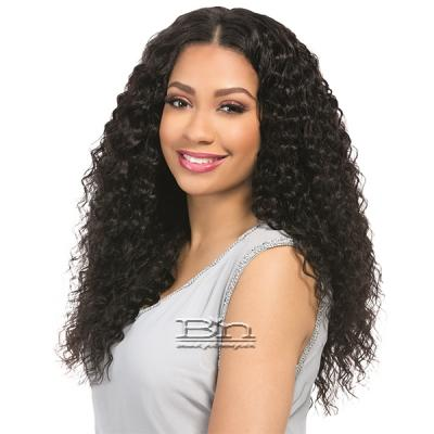 Sensationnel 100% MALAYSIAN Virgin Remi Bundle Hair Bare & Natural - FRENCH TWIST 16