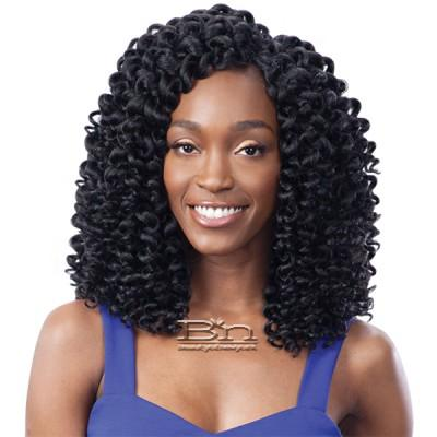 Freetress Synthetic Braid - 2X RINGLET WAND CURL