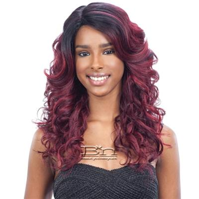 Freetress Equal Synthetic Premium Delux Wig - SHADOW