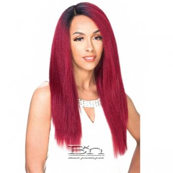 Zury Sis Synthetic Hair Swiss Lace Pre Tweezed Part Wig - SW LACE H CHIA
