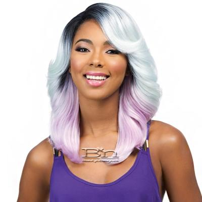 Sensationnel Synthetic Wig Instant Fashion Wig Couture - TARAJI