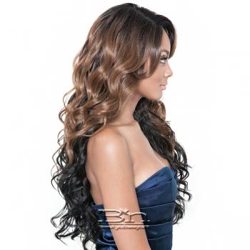 Isis Red Carpet Synthetic Hair Lace Front Wig - RCP752 MEGAN