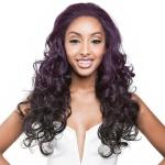 Mane Concept Red Carpet Synthetic Hair Lace Front Wig - RCP706 TINA