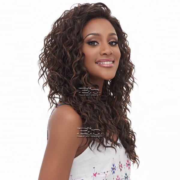 Harlem 125 Synthetic Hair Swiss Lace Wig Lsm05 Beautyofnewyork