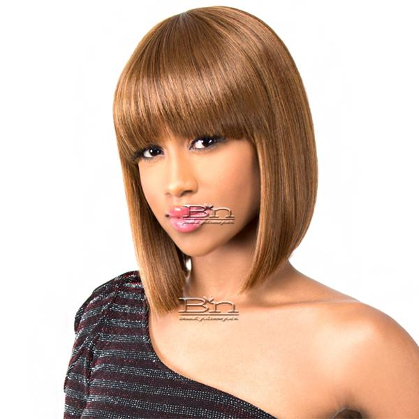 The Wig Brazilian Human Hair Blend Wig - HH MIMI