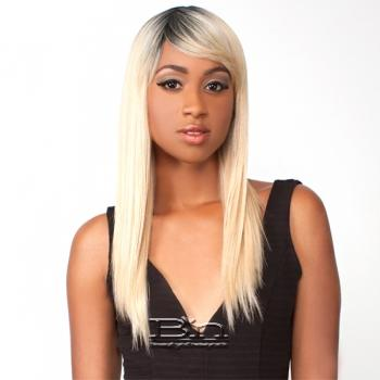 The Wig Synthetic Hair Wig - YAKI 1820