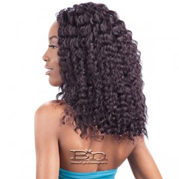 Freetress Synthetic Braid - NATURAL DEEP 10