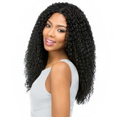 Sensationnel Stocking Cap Quality Custom Lace Wig - BEACH CURL