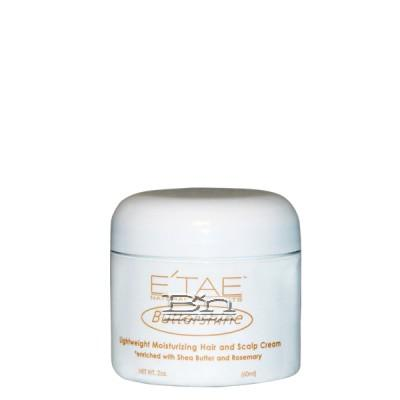 Etae Buttershine Lightweight Moisturizing Hair And Scalp Cream 2oz