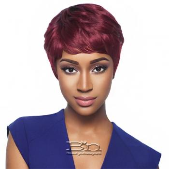 Outre Synthetic Wig Quick Weave - ECO WIG ORA
