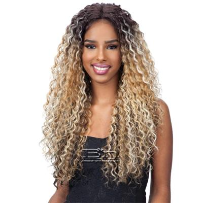 Freetress Equal Synthetic Premium Delux Lace Front Wig - TALIA