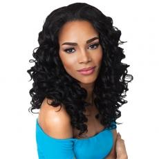 Outre Synthetic Half Wig Quick Weave - HAWAIIAN