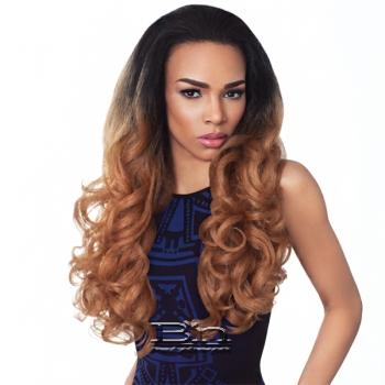 Outre Synthetic Half Wig Quick Weave - STUNNA