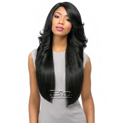 Sensationnel Stocking Cap Quality Custom Lace Wig - PERM WEDGE