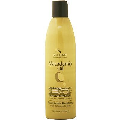 Hair Chemist Macadamia Oil Revitalizing Conditioner 10oz