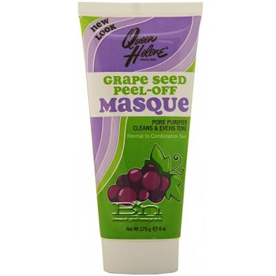 Queen Helene Grape Seed Peel-Off Masque 6oz