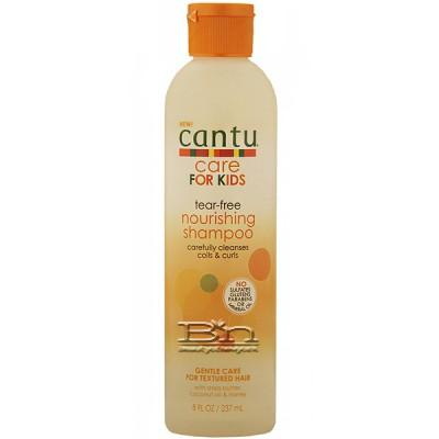 Cantu Care For Kids Tear-Free Nourishing Shampoo 8oz