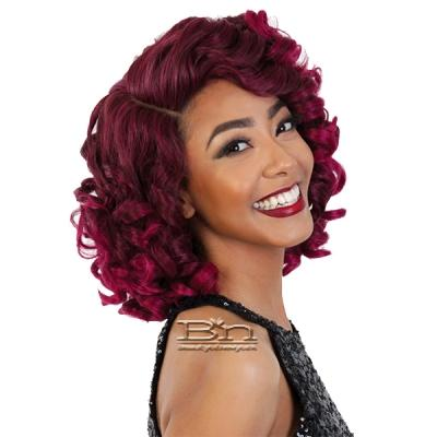 Zury Sis Diva Collection Pre Tweezed Part Wig - DIVA H MIRO