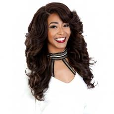 Zury Sis Diva Collection Synthetic Hair Pre Tweezed Part Wig - DIVA H SISTA