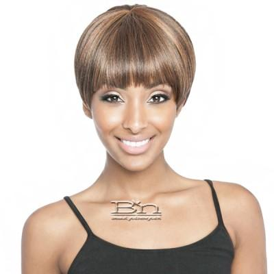Isis Red Carpet Synthetic Hair Nominee Full Cap Wig - NW19
