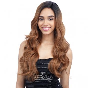 Freetress Equal Synthetic Freedom Part Lace Front Wig - FREEDOM PART LACE 202