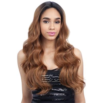 Freetress Equal Freedom Part Lace Front Wig - FREEDOM PART LACE 202