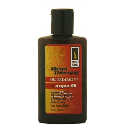 Doo Gro Mega Therapy Oil Treatment - Argan Oil 3oz