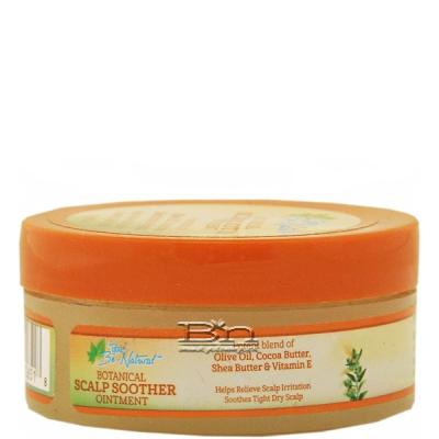 Luster's You Be-Natural Botanical Scalp Soother Ointment 2oz