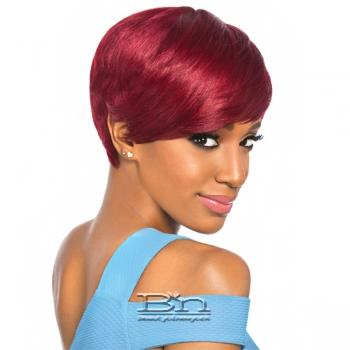Outre Synthetic Wig Quick Weave ECO WIG - ROZ